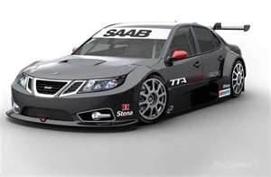2012 Saab 9-3 TTA
