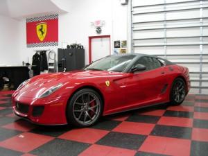 Ferrari Exotic Super Car