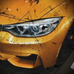 AUTS - Cost to Repair Car Scratches