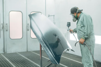 How-Does-Paint-Protection-Film-Work