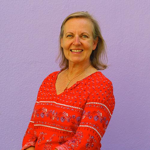 Susanne Somerville