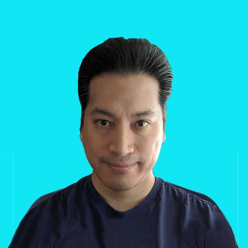 Steve Lam