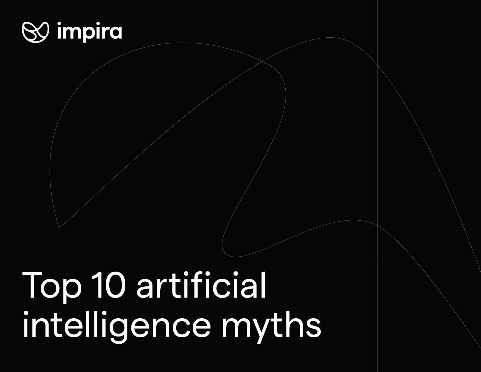 Top 10 artificial intelligence myths