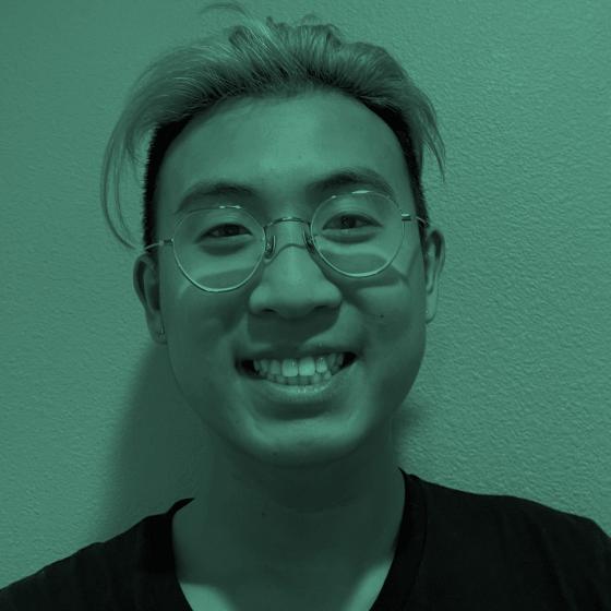 Christian Ong