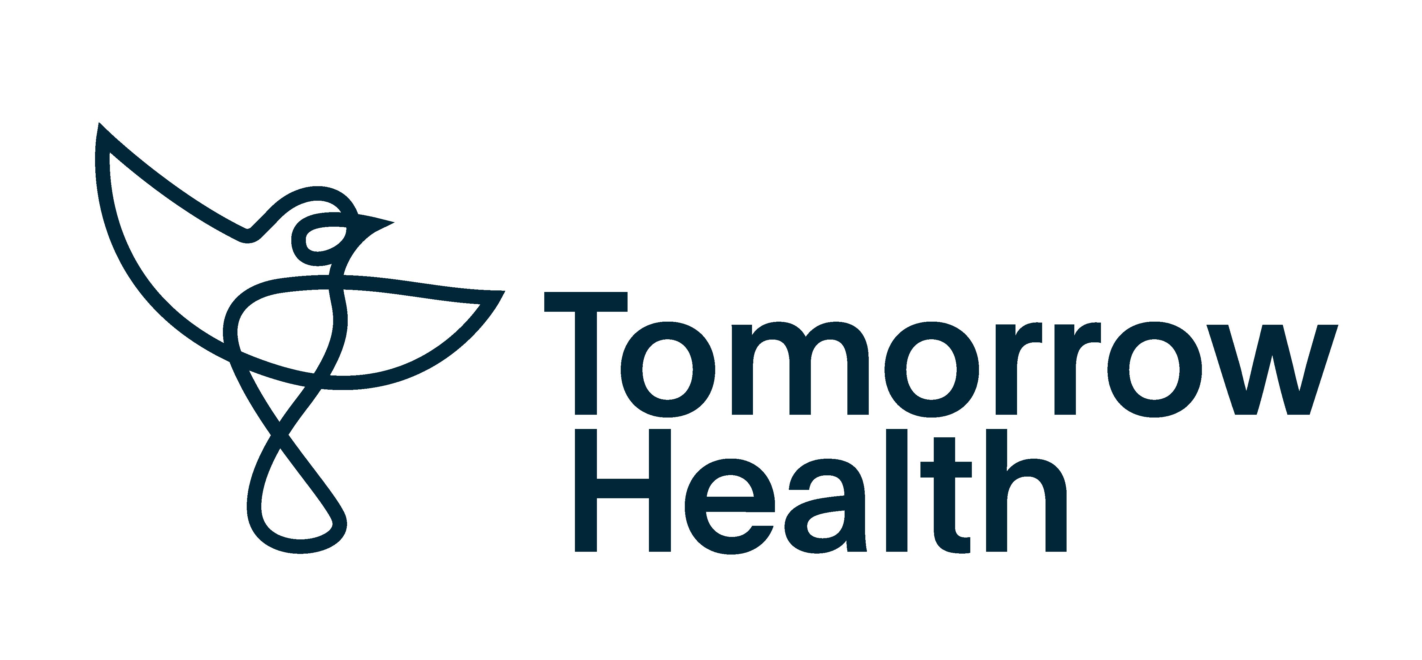 Tomorrow health logo