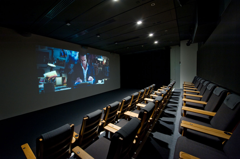 Tyneside Cinema, Newcastle Upon Tyne
