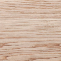 Solid Oak (Clear Lacquer)