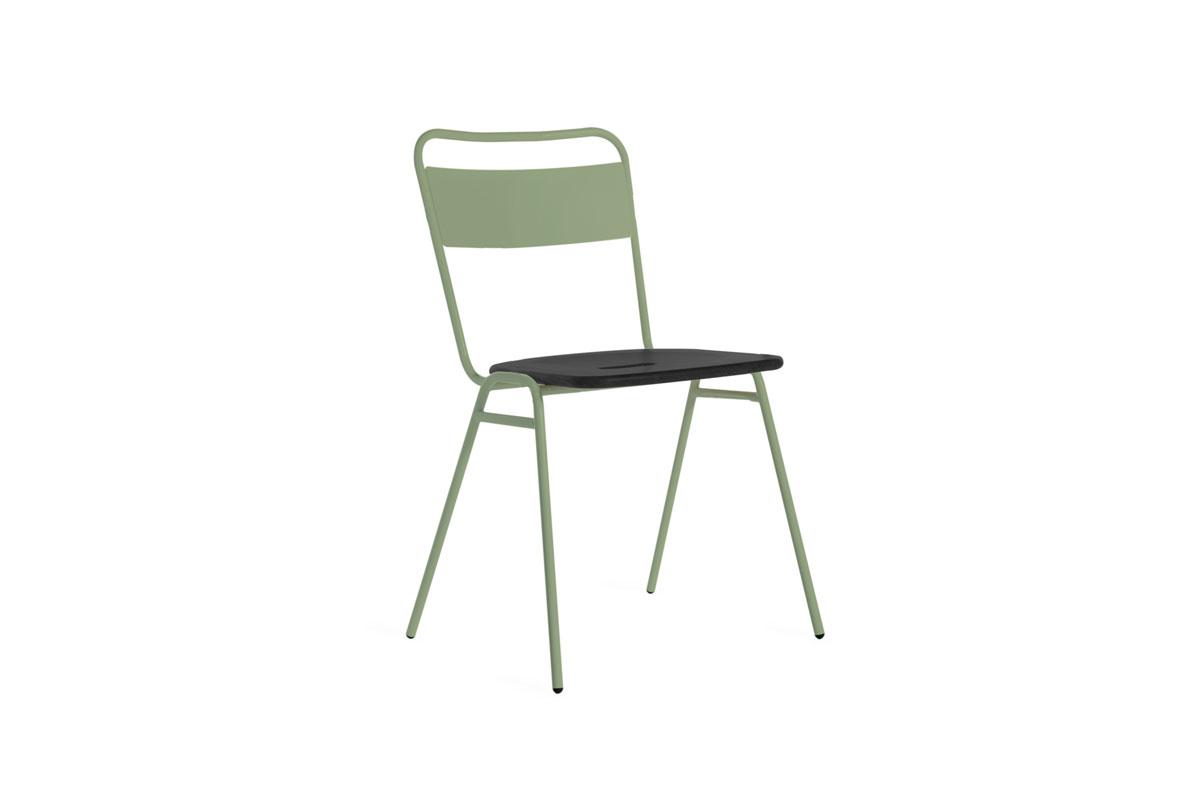 Working Girl Chair