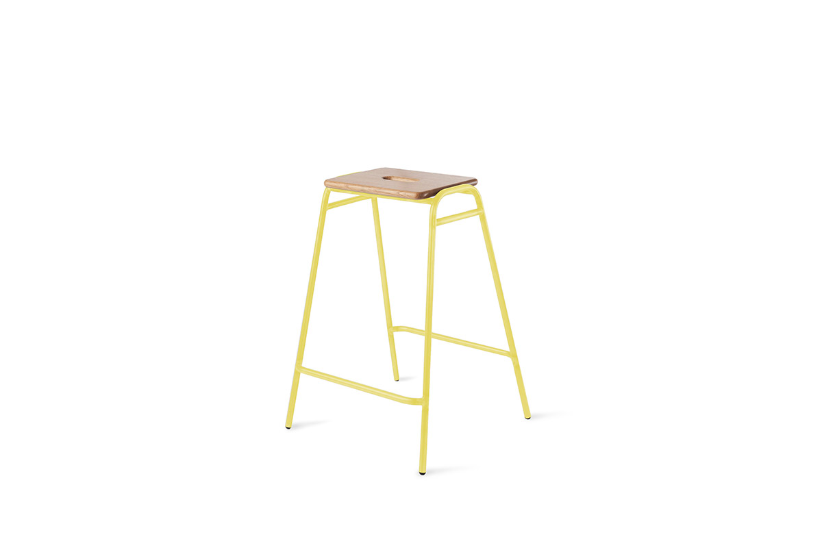 Working Girl Stools