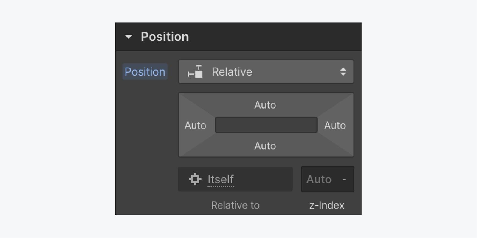 Position   Webflow University