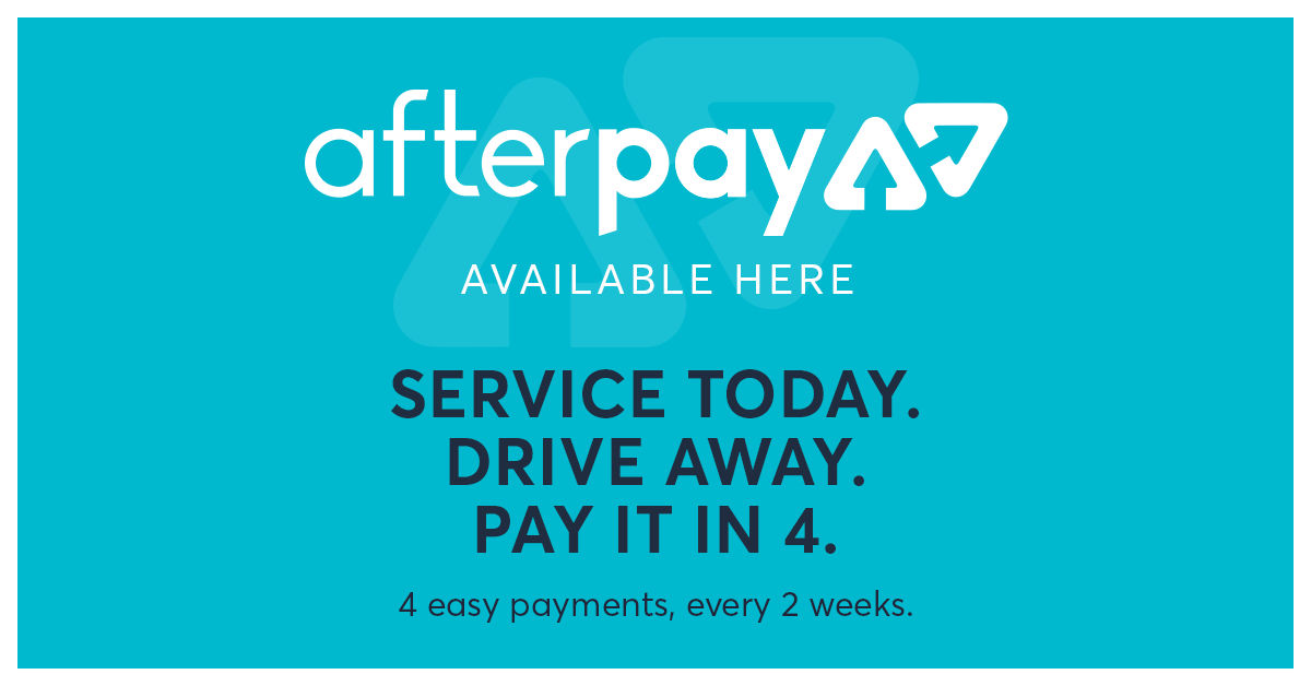 Afterpay mobile mechanic