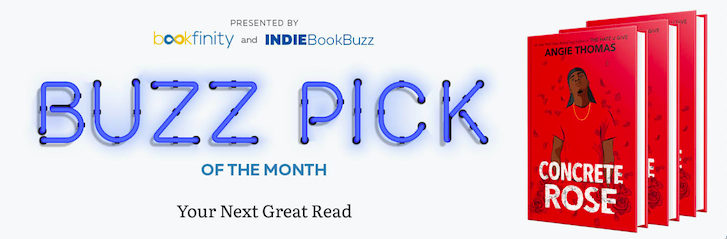 Introducing Buzz Pick of the Month
