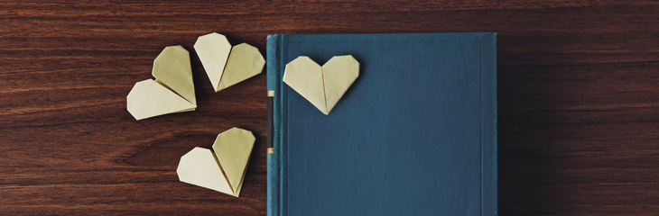 Literary Love: The Secret to Bookstore Speed Dating