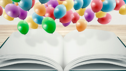 Celebrate Independent Bookstore Day 2021!