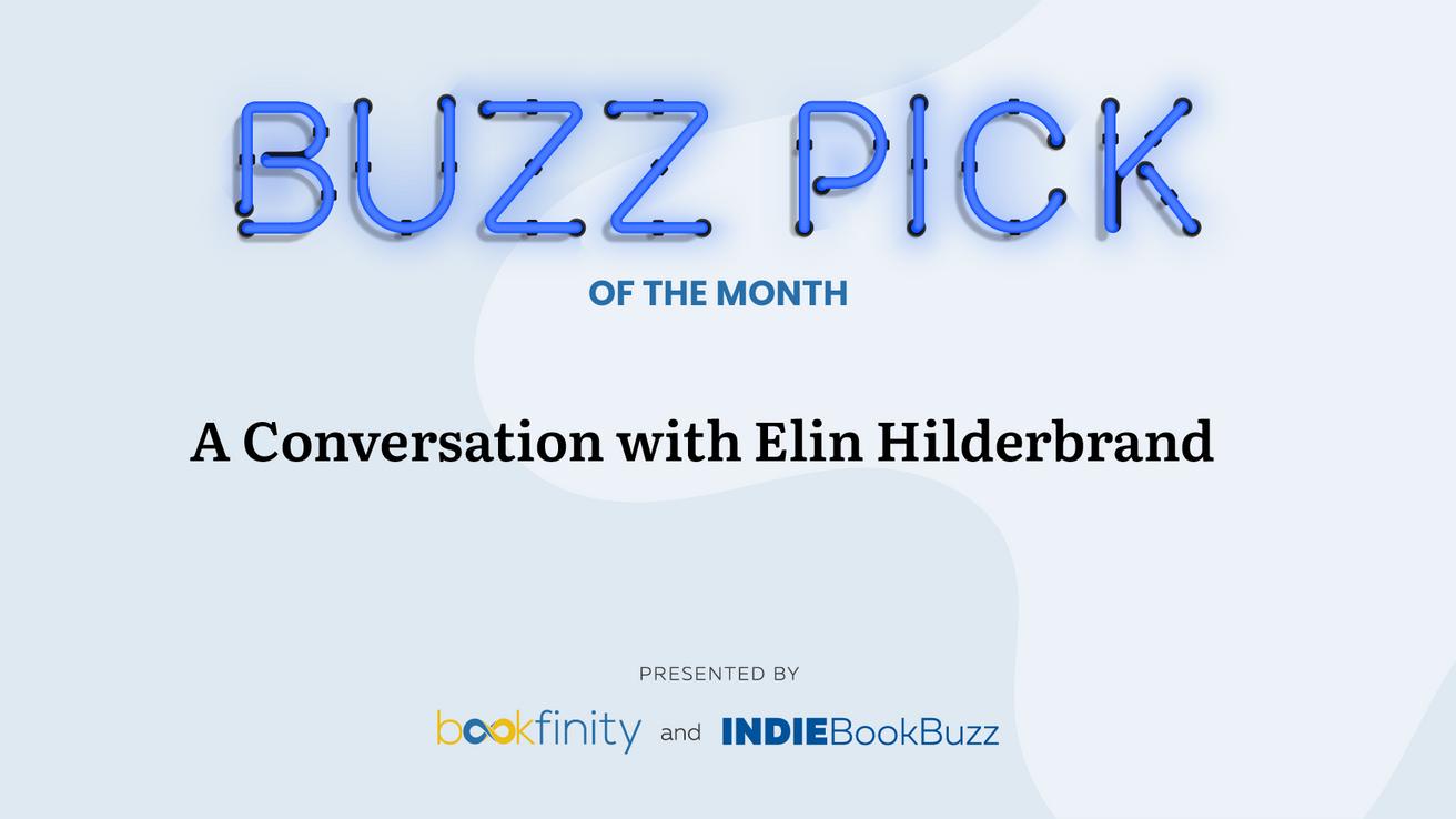 June Buzz Pick: Golden Girl by Elin Hilderbrand