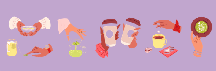 Embracing the Librarian Stereotype – We're Celebrating National Hot Tea Month