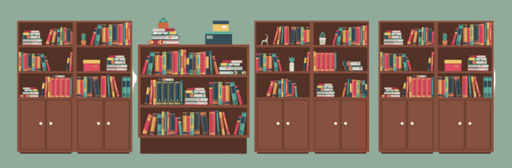 Spring Cleaning and the Stacks: A Weeding Refresher