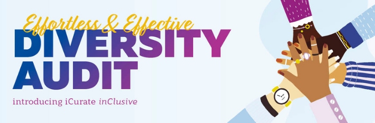Diversity Audits Made Easy: iCurate inClusive Beta Testers Tell All