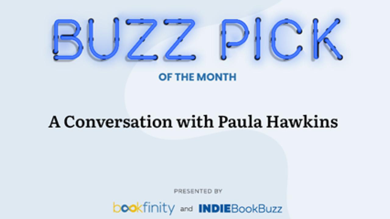September Buzz Pick: A Slow Fire Burning by Paula Hawkins