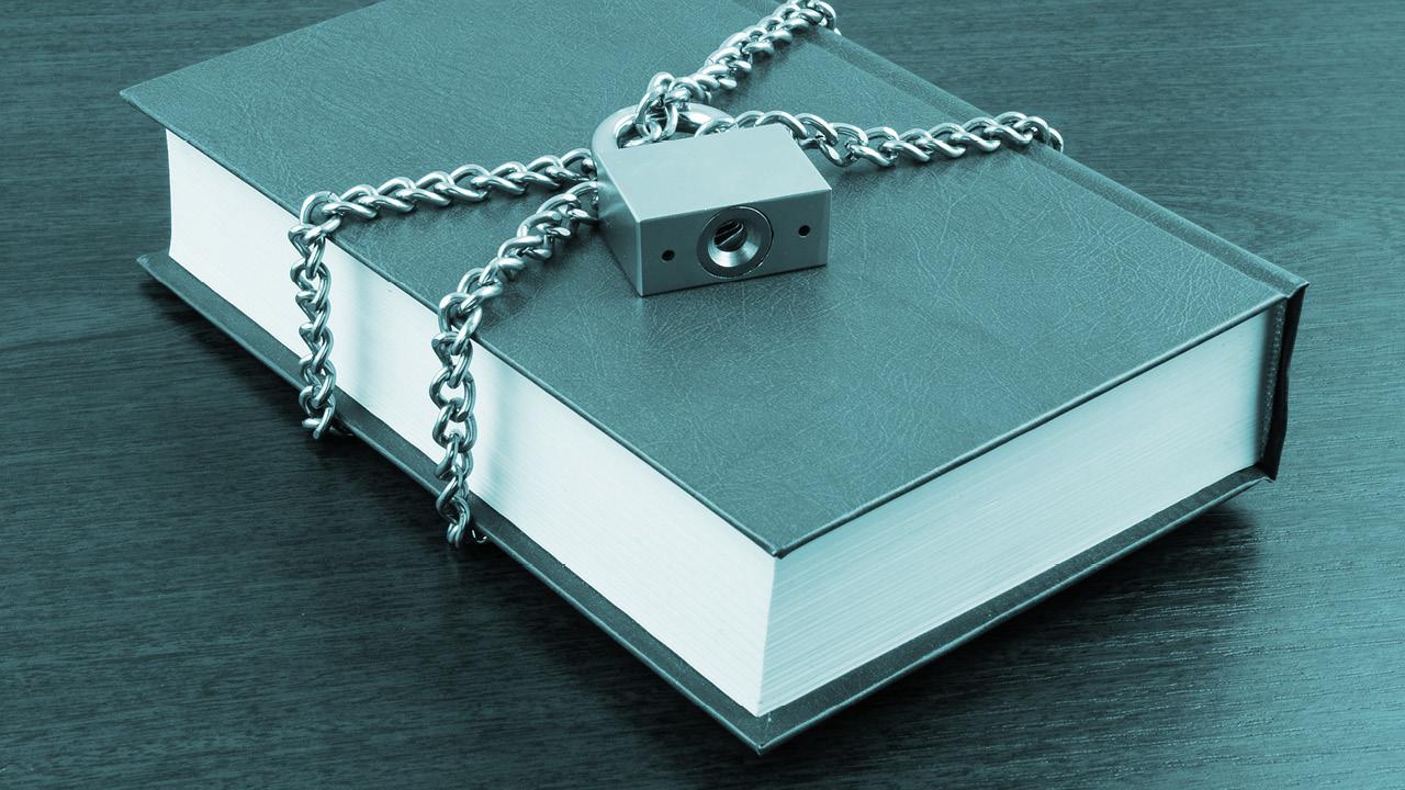 Celebrate Banned Books Week: Sep. 26 through Oct. 2, 2021