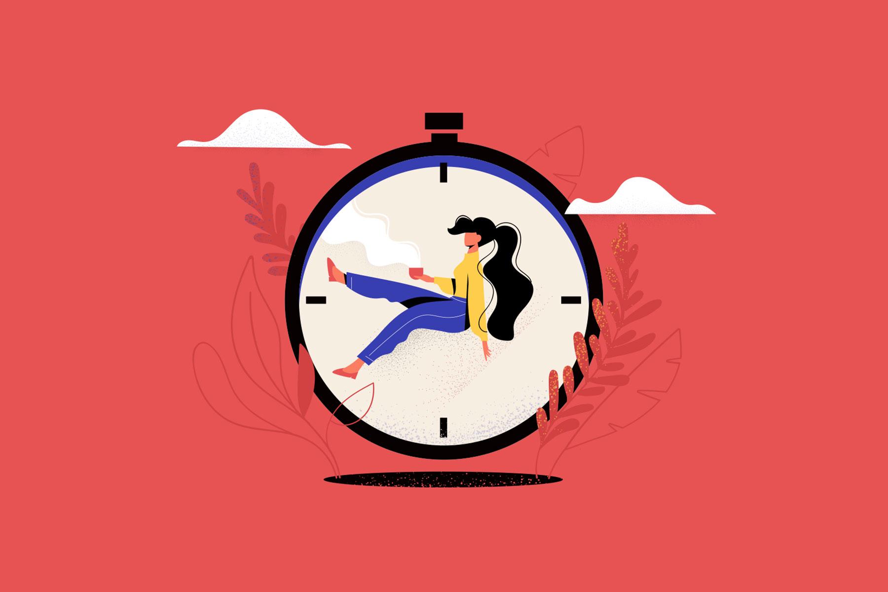 freelancer time management