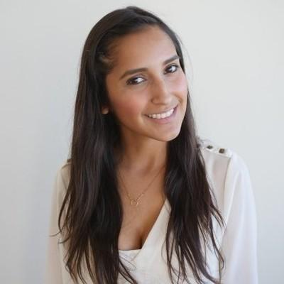 Erica Rosas