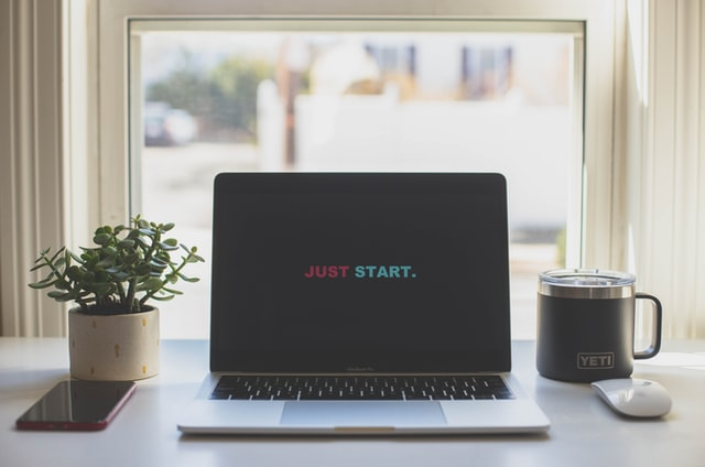 10 steps to start a freelancing business on the side. Step one: just start