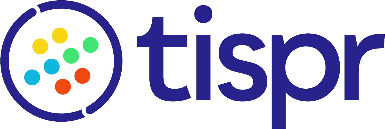 Tispr logo