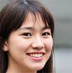 Photo of Hannah Nguyen