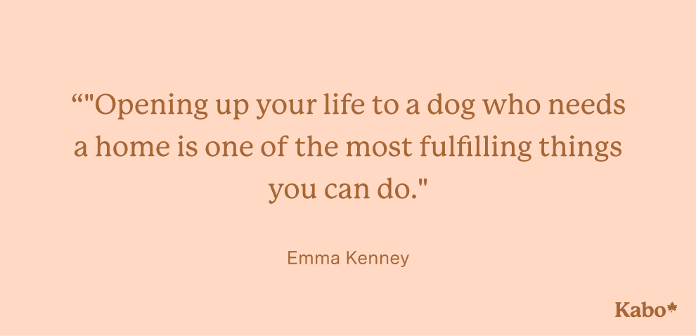 Emma Kenney quote illustration by Kabo