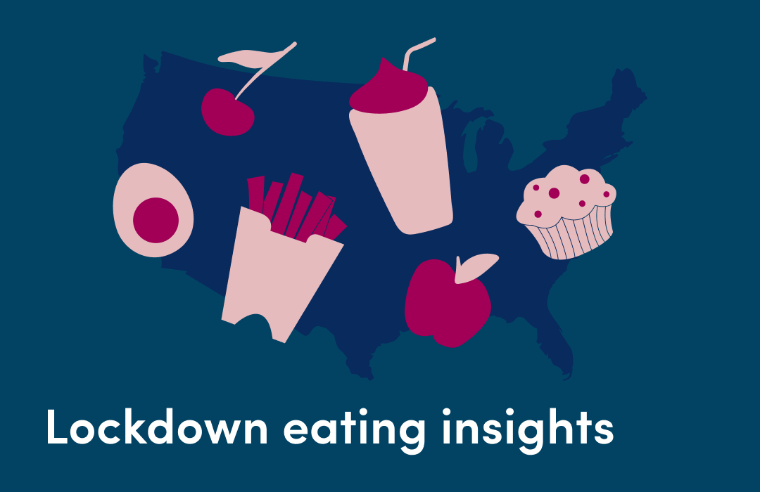 Lockdown eating insights: Has the pandemic turned us into a nation of snackers?