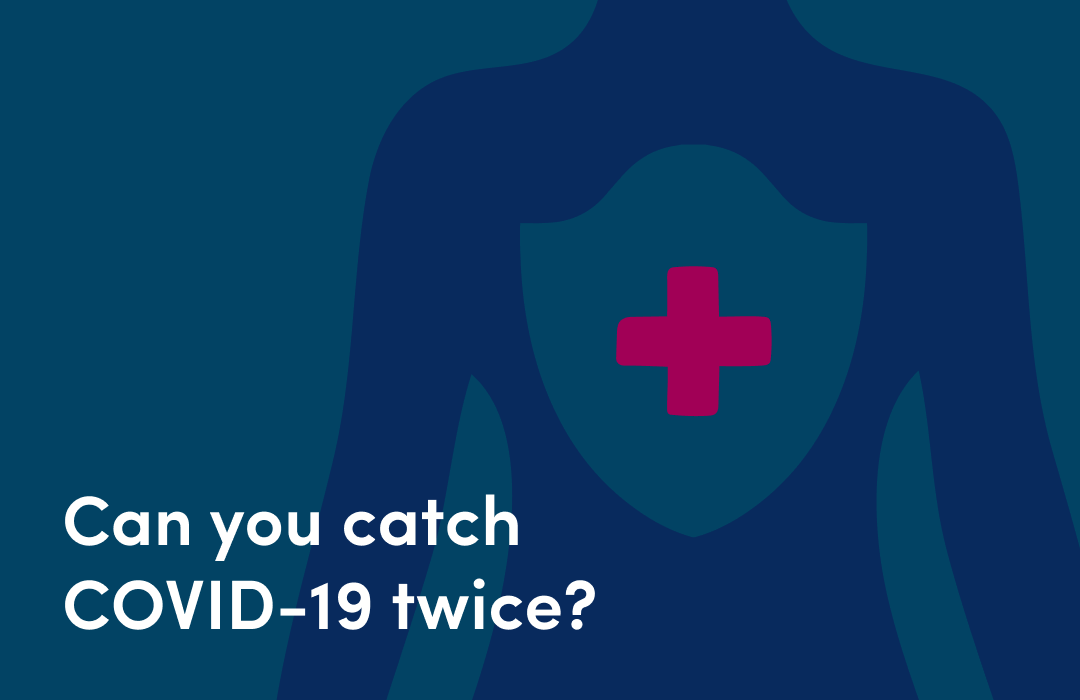 Are You Immune To Covid 19 And Could You Catch It Again Here S What We Know So Far