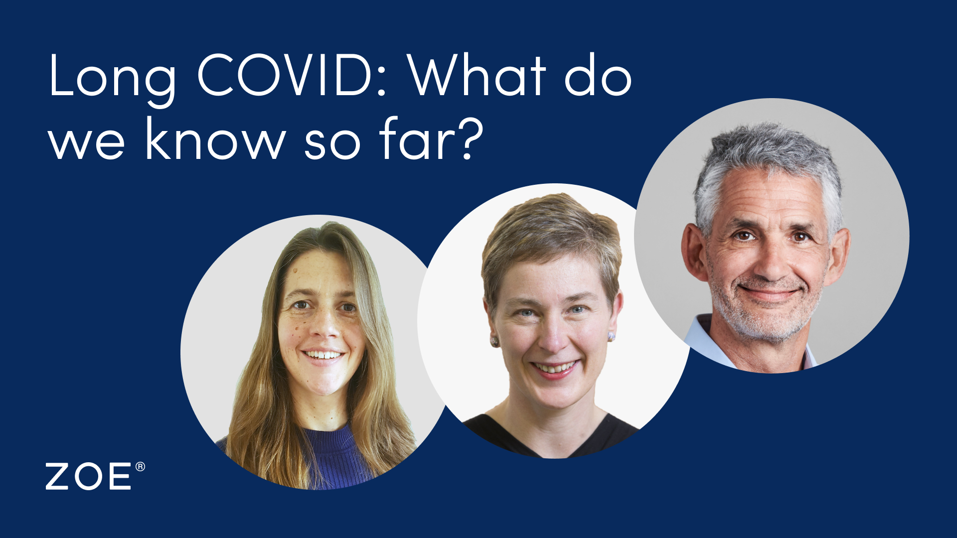 Long COVID: What do we know so far?