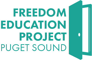 Freedom Education Project Puget Sound