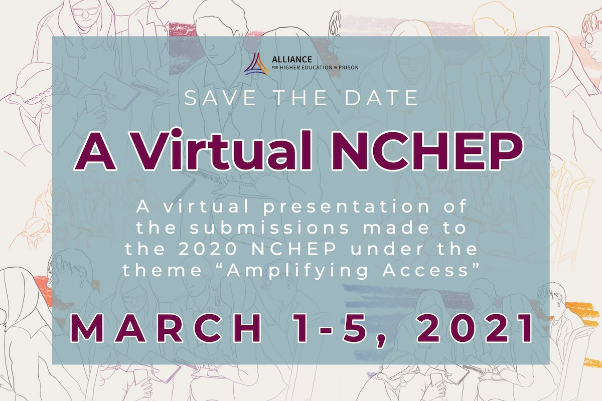 Virtual NCHEP: Amplifying Access