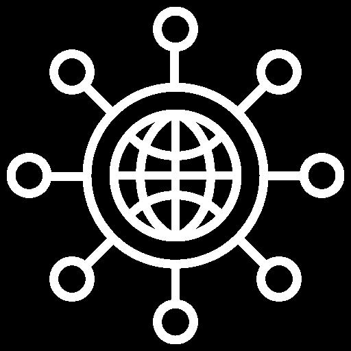 A network icon