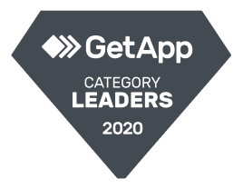 Category Leaders 2020 badge