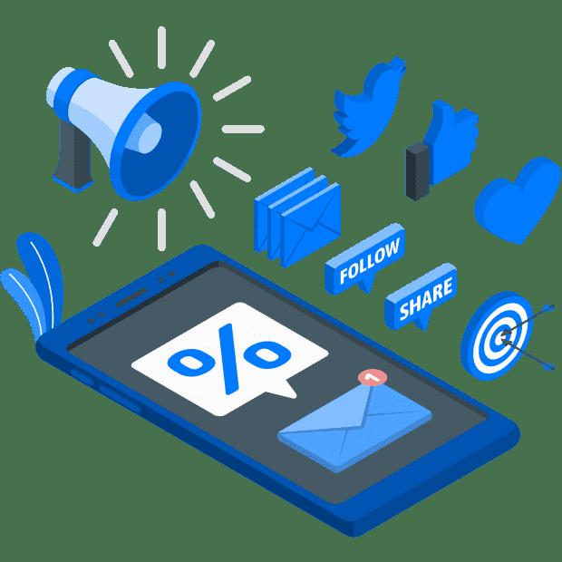 Marketing Assets at Tovuti LMS