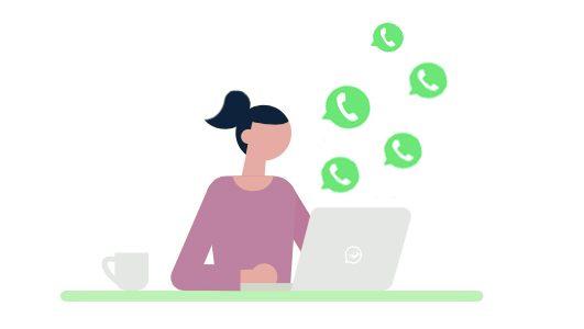 whatsapp corporativo marketing