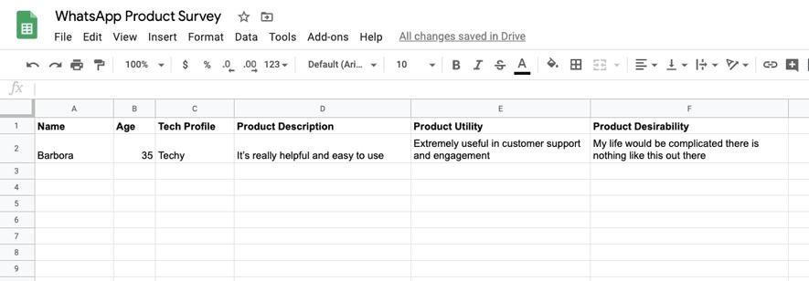 spreadsheet-inegration-testing