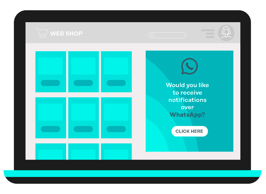 whatsapp-opt-in-landing-page