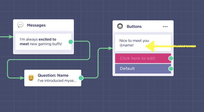 6-name-personalization-in-flow
