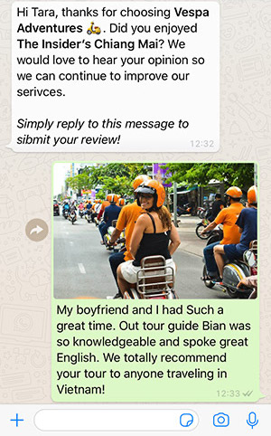 whatsapp-business-use-cases-in-travel-industry-feedback