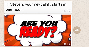 shift-notification