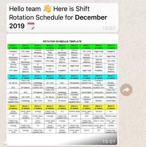 whatsapp-scheduling-shift-planner