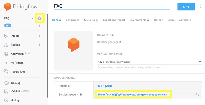download-json-flie-from-dialogflow