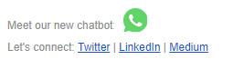 whatsapp-email-firma
