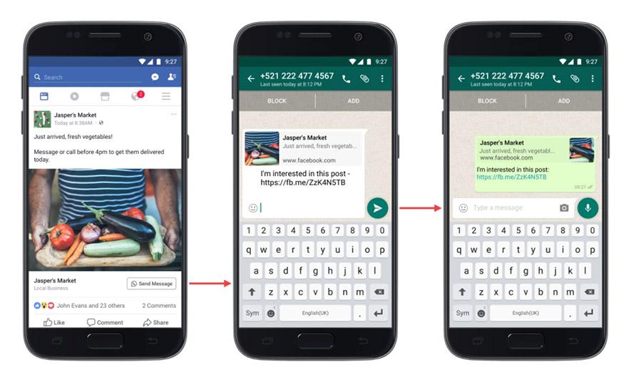 whatsapp-integracion-facebook-bot-generacion-demanda