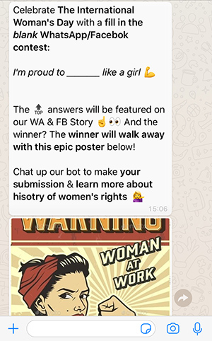 fill-in-the-blank-whatsapp-bot-competition