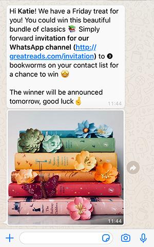 whatsapp-contest-share-to-win